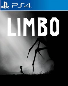 Limbo PS4 PSN Mídia Digital