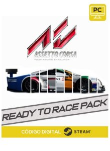 Assetto Corsa - Ready To Race Pack DLC  pc Código De Resgate Digital