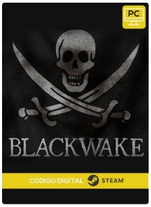 Blackwake  Steam CD key PC Código De Resgate Digital