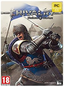 Chivalry: Medieval Warfare Steam Código de Resgate digital
