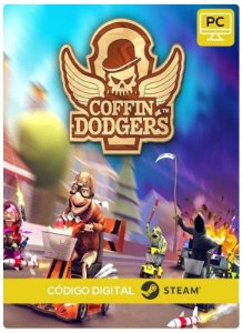 Coffin Dodgers Steam Código de Resgate digital
