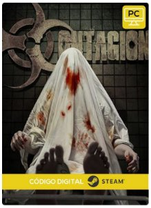 Contagion Steam Código de Resgate digital