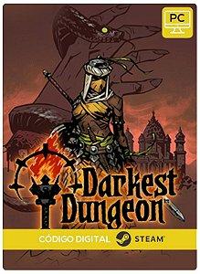 Darkest Dungeon - The Shieldbreaker  PC cd-key Steam Código de Resgate digital