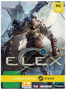 Elex Steam CD key PC Código De Resgate Digital