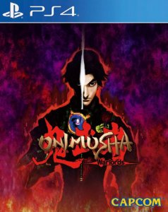 Onimusha: Warlords PS4 PSN MÍDIA DIGITAL