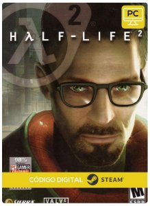 Half-Life 2  Steam  CD Key Pc Steam Código De Resgate Digital