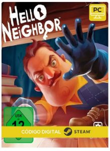 Hello Neighbor  Steam  CD Key Pc Steam Código De Resgate Digital