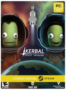 Kerbal Space Program  Steam Pc Código De Resgate Digital