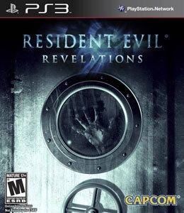 Resident Evil Revelations PS3 PSN MÍDIA DIGITAL