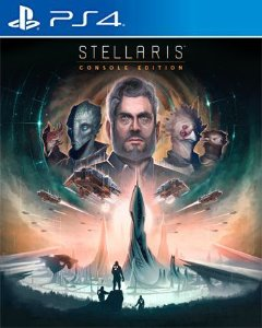 Stellaris: Console Edition PS4 PSN Mídia Digital