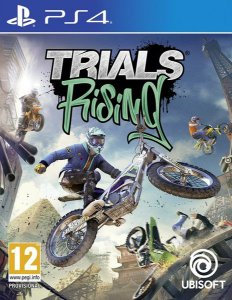 Trials Rising PS4 PSN Mídia Digital