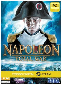 Napoleon: Total War Steam Pc Steam Código De Resgate Digital