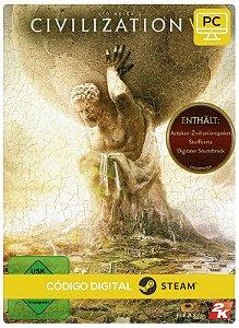 Sid Meier's Civilization VI Pc Código De Resgate Digital