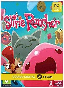Slime Rancher  Steam Pc Código De Resgate Digital