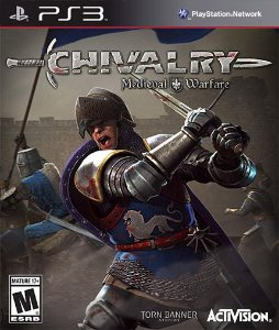 Chivalry Medieval Warfare PS3 PSN MÍDIA DIGITAL