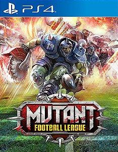 Mutant Football League   PS4  PSN Mídia Digital