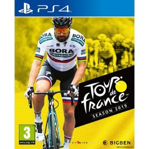 Tour de France 2019 PS4 PSN Mídia Digital