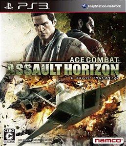 Ace Combat Assault Horizon Ps3 PSN Mídia Digital