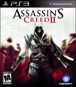 Assassins Creed 2  PS3 PSN MÍDIA DIGITAL