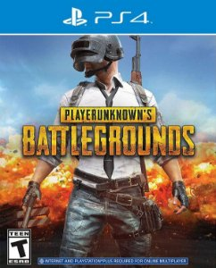 PUBG PLAYERUNKNOWN'S BATTLEGROUNDS  PS4  PSN Mídia Digital