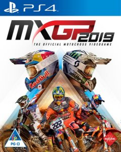 MXGP 2019 The Official Motocross Videogame PS4 PSN Mídia Digital