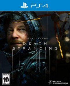 DEATH STRANDING PS4 PSN Mídia Digital