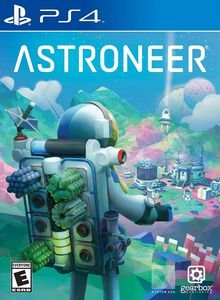 Astroneer PS4 PSN Mídia Digital
