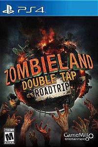 Zombieland Double Tap- Road Trip PS4 PSN Mídia Digital