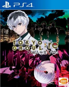TOKYO GHOUL :re [CALL to EXIST] PS4 PSN Mídia Digital