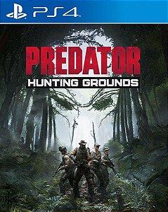Predator Hunting Ground PS4 PSN Mídia Digital