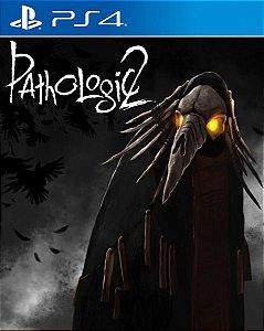 Pathologic 2 PS4 PSN Mídia Digital