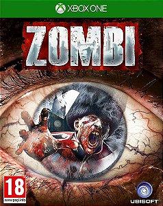 ZOMBI  XBOX ONE Código 25 Dígitos