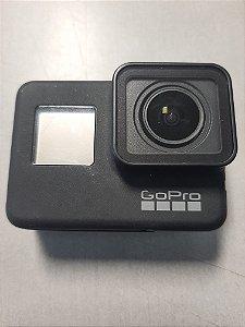 Câmera de Ação GoPro 7 Black-camera de vitrine