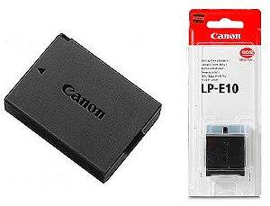 Bateria Lp E10 - Canon