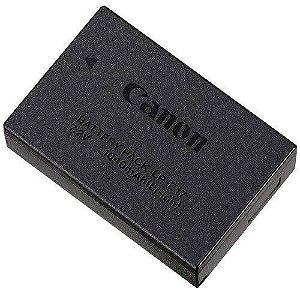 Bateria Canon T6i,T7i, SL2 LP-E17  (Original)