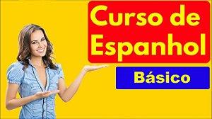 Curso de Espanhol Básico