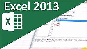 Curso Excel 2013 Avançado 30h