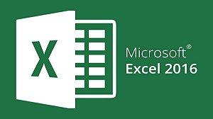 Curso Excel 2016