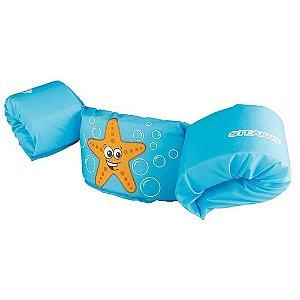 Colete Flutuante Infantil - Starfish