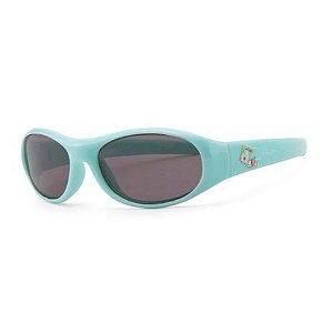 Óculos de Sol Menino Azul Claro 0m+ - Chicco