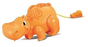 Bichos Divertidos Hipopótamo - Zoop