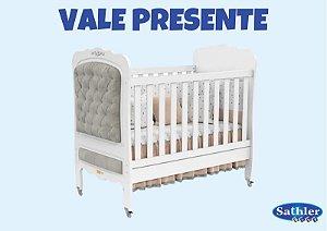 Vale Presente Sathler Baby - Berço