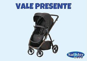Vale Presente Sathler Baby - Carrinho de Bebê