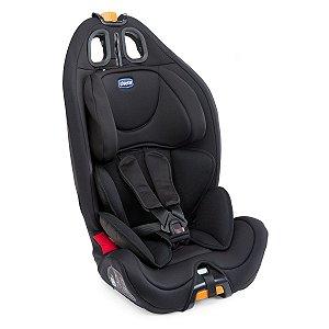 Cadeira Gro-up 123 Preta