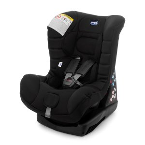 Cadeira Eletta Confort Black
