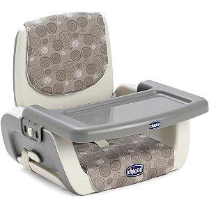Cadeira Elevatória para Alimentação Mode Grey - Chicco