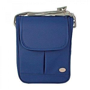 Bolsa Térmica Azul -Nuk