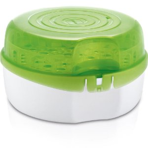 Esterilizador de microondas - Mam