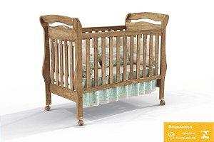 Berço Bambini Teka - Matic Móveis