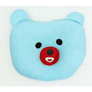 Travesseiro Sakura Azul